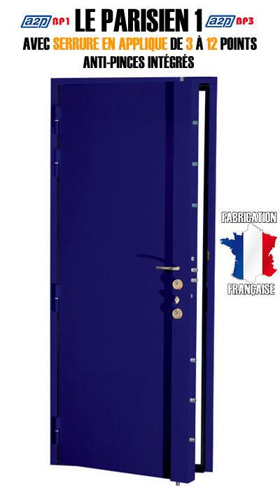 BLOC BLINDAGE LE PARISIEN 3 à 12 points