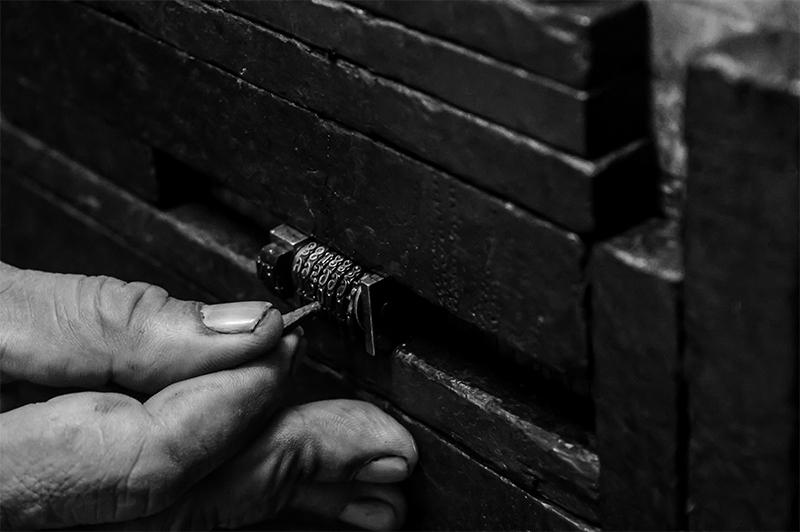 Comment crocheter une serrure