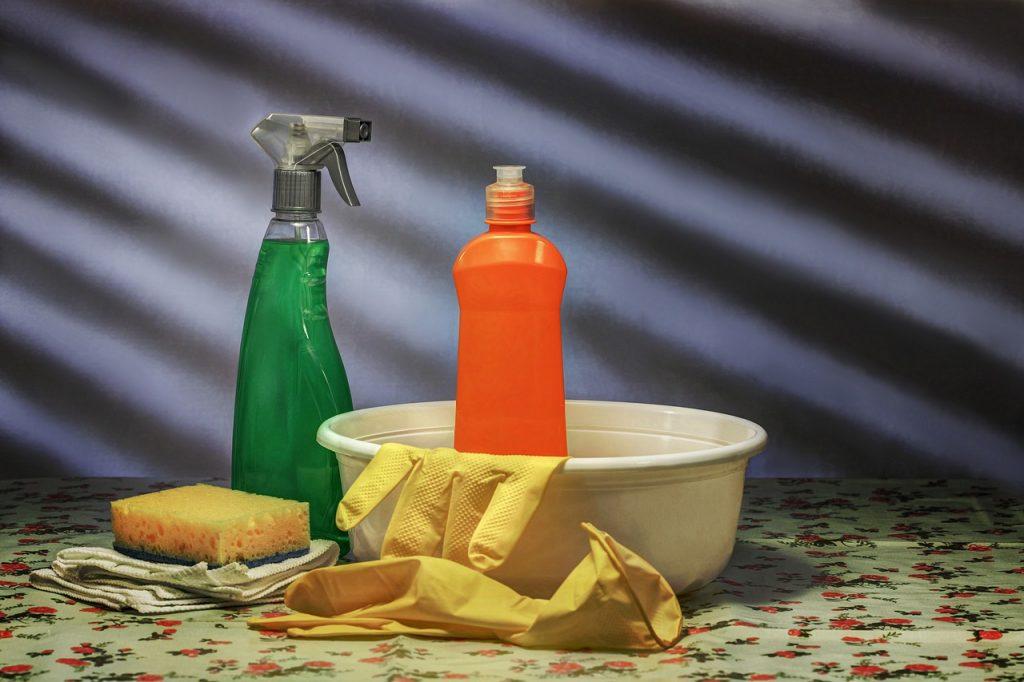 Comment nettoyer une serrure ?